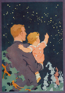 Stargazing with Dad