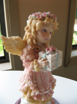gift giving angel