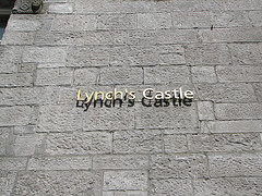 Lynch's Castle City of Galway
